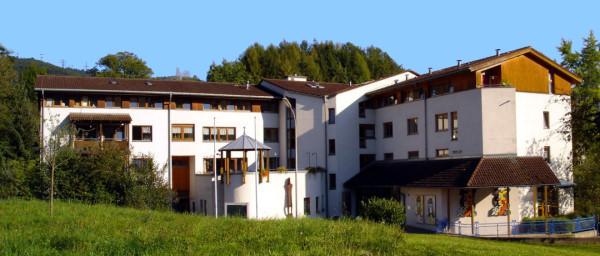 Haus der Diakonie Wehr-Öflingen