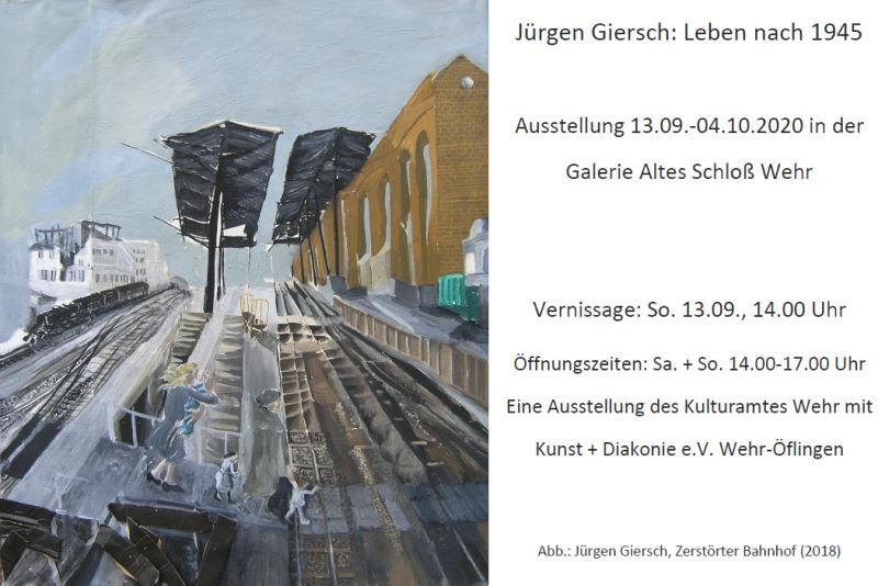 Jürgen Giersch